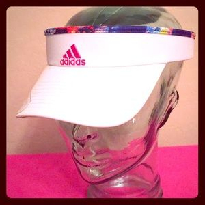 🆕 ONLY 1! Adidas Women's Visor